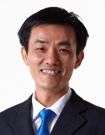 Bruce Leong
