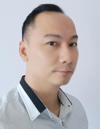 Dr. Adam Chee