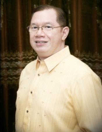 Dr. Enrique Tayag