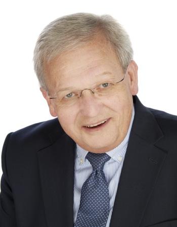 Professor Michael Miller